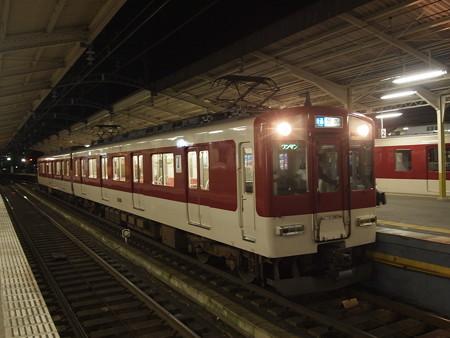 近鉄1440系普通 近鉄山田線宇治山田駅
