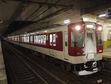 近鉄5200系急行 近鉄山田線宇治山田駅