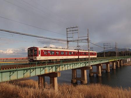 近鉄1430系普通 近鉄山田線宮町~小俣