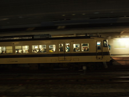 117系普通   東海道本線京都駅02