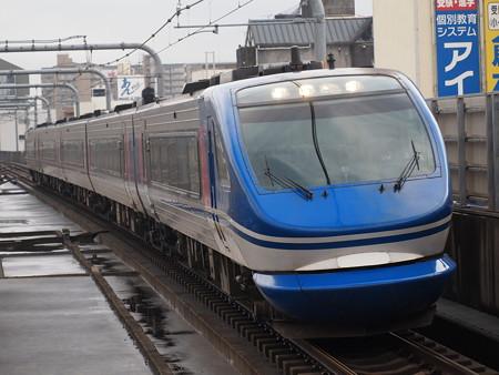 HOT7000系スーパーはくと 山陽本線加古川駅