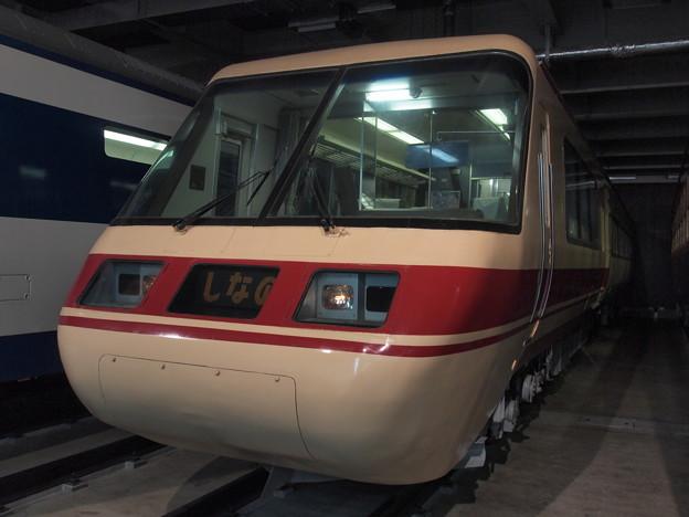 381系 リニア鉄道館02