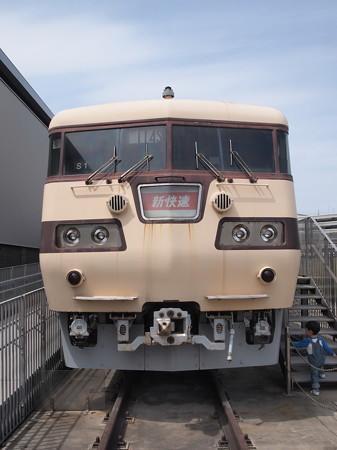 117系 リニア鉄道館01