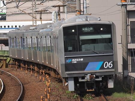 名古屋臨海高速1000形あおなみ線ささしまライブ駅03