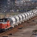 写真: DD51貨物 東海道本線大府~共和02