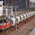 写真: DD51貨物 東海道本線大府~共和05