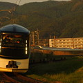E001系四季島 中央本線下諏訪~岡谷05