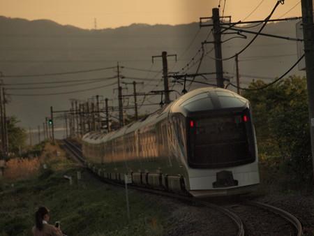 E001系四季島 中央本線下諏訪~岡谷09