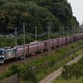 写真: EF210貨物 東海道本線彦根~米原03
