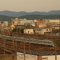 写真: EF65メトロ13000系甲種 東海道本線京都~西大路03