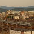 EF65メトロ13000系甲種 東海道本線京都~西大路03