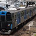 阪神5700系普通 阪神本線福島~野田