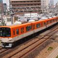 阪神9300系急行  阪神本線福島~野田01