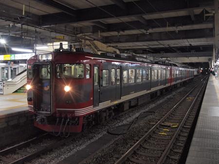 115系普通 信越本線長野駅01