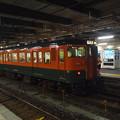 写真: 115系普通 信越本線長野駅03