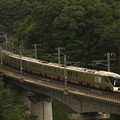 E001系四季島 中央本線信濃境~富士見03