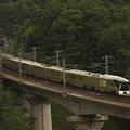 E001系四季島 中央本線信濃境~富士見05