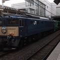 EF64北アルプス風っこ 篠ノ井線松本駅0