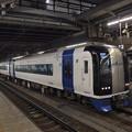 写真: 名鉄2000系ミュースカイ 名鉄名古屋本線金山駅01