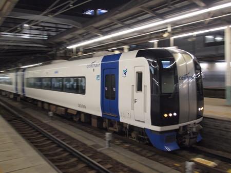 名鉄2000系ミュースカイ 名鉄名古屋本線金山駅02