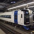 写真: 名鉄2000系ミュースカイ 名鉄名古屋本線金山駅02