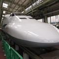写真: 700系 新幹線なるほど発見デー01