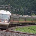 383系特急しなの 中央本線落合川~坂下02