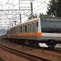写真: E233系 中央本線豊田~八王子02