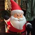 Santa Xmas fashion~終わらない