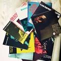 Jazz(John Coltrane, Miles Davis)~14枚を