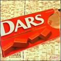 ダースだす ~DARS milk chocolate~ちょこっとちょこちょちょ(^o^)