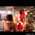 写真: サンタだよ!Merry Xmas Night in~まるひろ屋上ロケ[監獄のお姫さま]クリスマスだし神回でした!