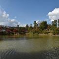 写真: 以楽公園