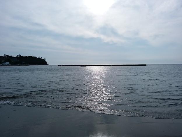 土肥海水浴場