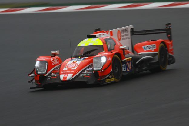 Photos: CEFC Manor TRS Racing