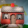 The Little House みてください、この『ちいさいおうち』さすが竹中工務店さん