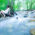 写真: 自然の息吹