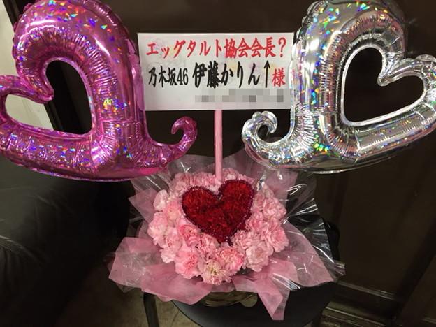 パシフィコ横浜 乃木坂46 様へ9