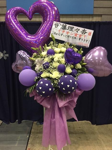 パシフィコ横浜 乃木坂46 様へ12