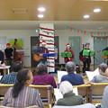 クリスマスコンサート(1)IMG_4050