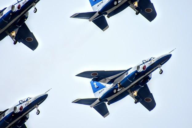 築城基地航空祭