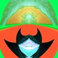 とある惑星のクィーン-01