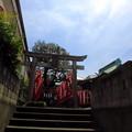 写真: 満桜稲荷神社-01