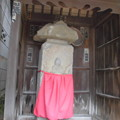 写真: 満桜稲荷神社_道すがら-01
