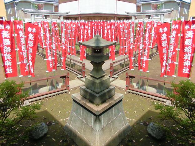 満桜稲荷神社-15a