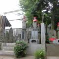 久成院-11墓域c(水子地蔵尊など)