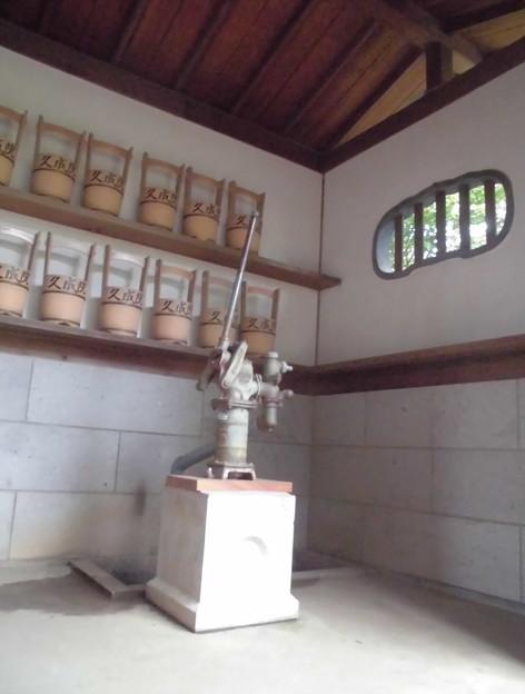 久成院-08井戸a