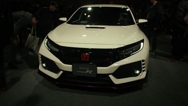 大阪モーターショー (11)