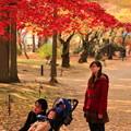 写真: 初紅葉狩り