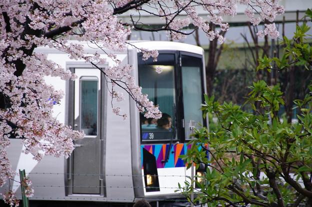 横浜シーサイドライン